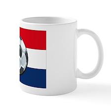 Dutch Soccer Mug