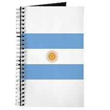 Cute Argentina Journal