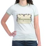 Vineyard Honeymooner Jr. Ringer T-Shirt