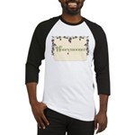 Vineyard Honeymooner Baseball Jersey