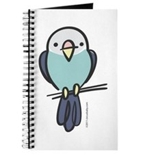 Blue Parakeet Journal
