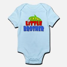 Little Brother Infant Bodysuit