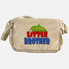 Little Brother Messenger Bag