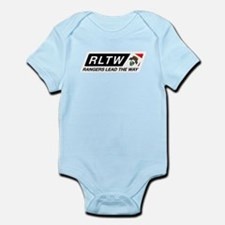 Rangers Lead The Way Infant Bodysuit
