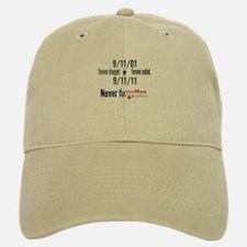 9-11 / United Never Forgotten Baseball Baseball Cap