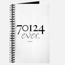 70124 ever Journal