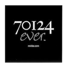 70124 ever Tile Coaster