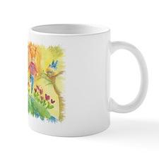 Leap Year Rhyme Mug