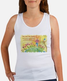 Leap Year Rhyme Women's Tank Top