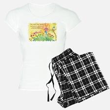 Leap Year Rhyme Pajamas