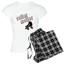 Roller Moller Pajamas