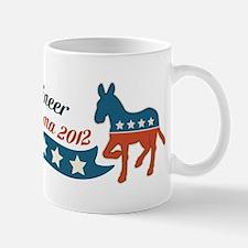 Engineer for Obama Mug