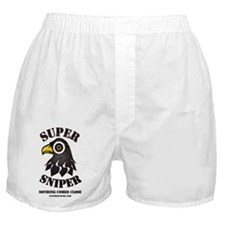 Super Sniper Boxer Shorts