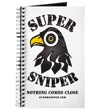 Super Sniper Journal
