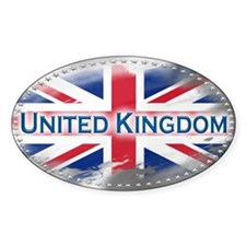 UK - Decal