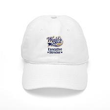 Executive Director Gift Baseball Cap