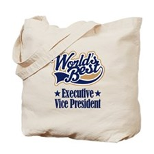 Executive Vice President Gift Tote Bag
