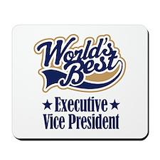 Executive Vice President Gift Mousepad