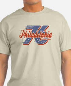 Philadelphia Spirit T-Shirt