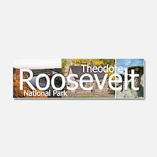 ABH Theodore Roosevelt NP Car Magnet 10 x 3