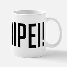 Go Taipei! Mug