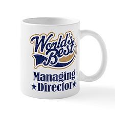Managing Director Gift Mug