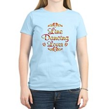 Line Dancing Lover T-Shirt