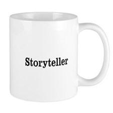 Storyteller Mug