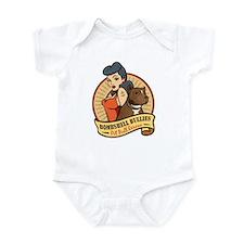 Infant Onesie Body Suit