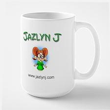 Jazlyn J Mug
