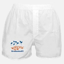 Graduation Boxer Shorts
