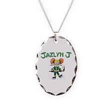 Unique Jazlyn Necklace