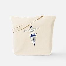 No Hands! Tote Bag