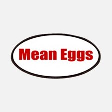 Mean Eggs Patches