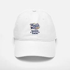 Spanish Teacher Gift Baseball Baseball Cap