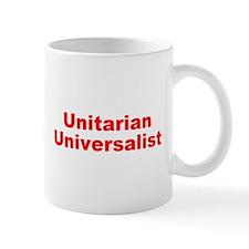 unitarian... Mug