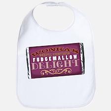 Fudgemallow Delight Bib