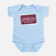 Fudgemallow Delight Infant Creeper