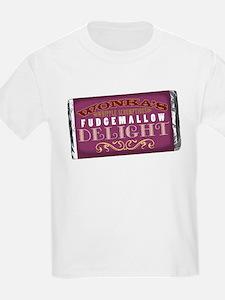 Fudgemallow Delight Kids T-Shirt