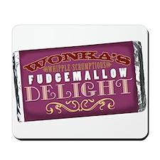 Fudgemallow Delight Mousepad