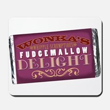 Fudgemallow Delight Mousepad