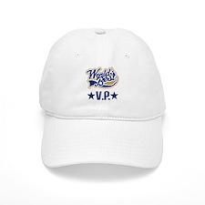 VP Vice President Gift Baseball Cap