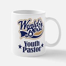 Youth Pastor Gift Mug
