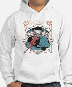 Scarface The World is Yours Hoodie