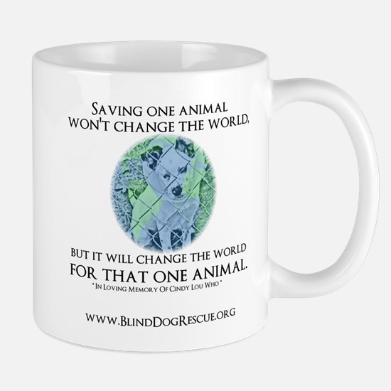 Unique People who changed the world Mug