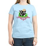 Little Stinker Kim Women's Light T-Shirt