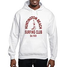 Huntington Beach Surfing Club Hoodie