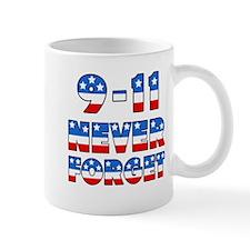Sept. 11 Mug