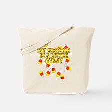 Corny Costume Tote Bag