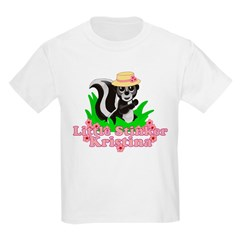 Little Stinker Kristina T-Shirt